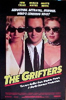GRIFTERS, THE @ FilmPosters.com