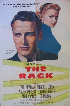 RACK, THE (The Rack) @ FilmPosters.com