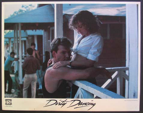 DIRTY DANCING @ FilmPosters.com