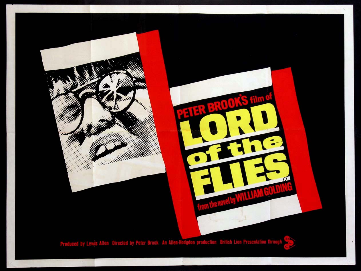 LORD OF THE FLIES @ FilmPosters.com