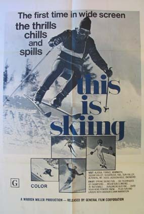THIS IS SKIING @ FilmPosters.com