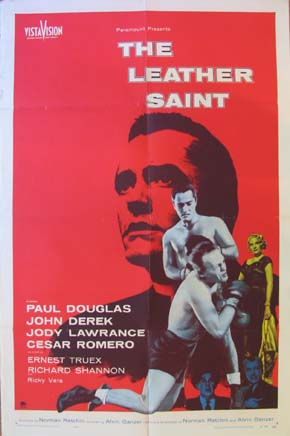 LEATHER SAINT @ FilmPosters.com