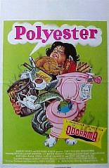 POLYESTER @ FilmPosters.com