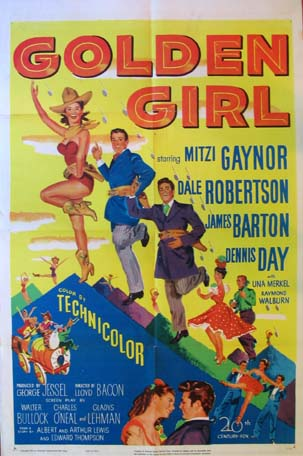 GOLDEN GIRL @ FilmPosters.com