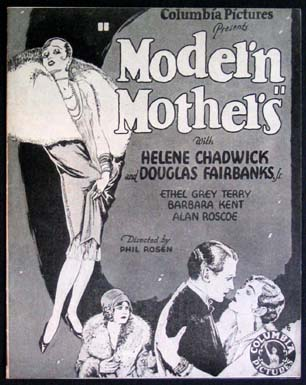 MODERN MOTHERS @ FilmPosters.com