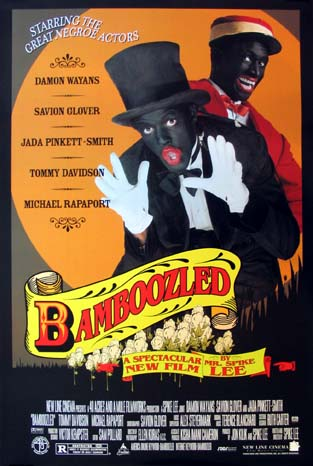 BAMBOOZLED @ FilmPosters.com
