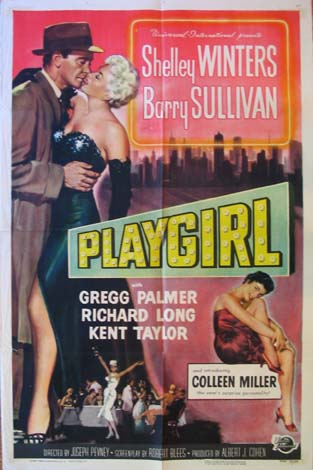 PLAYGIRL @ FilmPosters.com