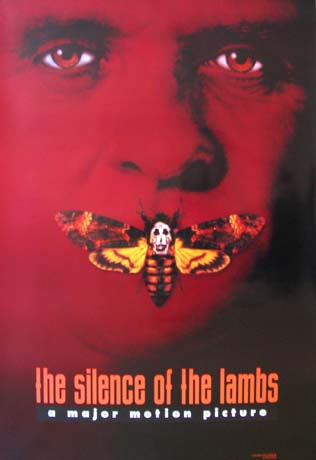 SILENCE OF THE LAMBS, THE @ FilmPosters.com