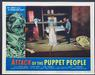 ATTACK OF THE PUPPET PEOPLE @ FilmPosters.com