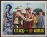 ATTACK OF THE 50 FT. WOMAN (50 Foot) @ FilmPosters.com