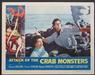 ATTACK OF THE CRAB MONSTERS @ FilmPosters.com